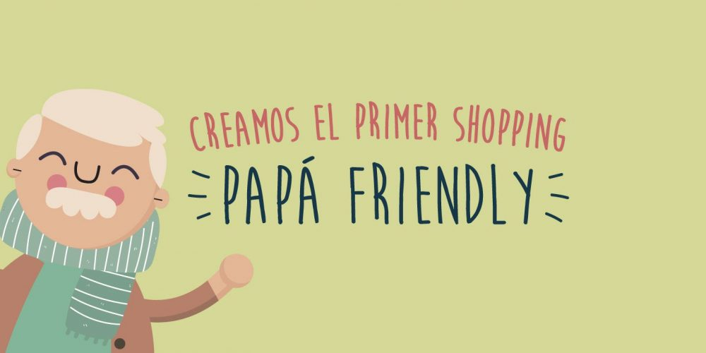 Papá Friendly